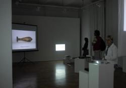 Asztalos Zsolt Kilőtték, de nem robbant fel - időszaki kiállítás