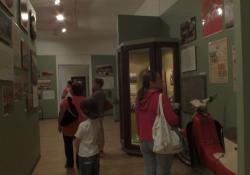 Központok a Zala mentén - Állandó kiállítás