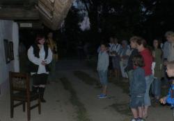 Élőkép - Születés varázsa - Göcseji Falumúzeum
