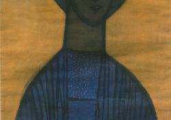 09 Ikonos önarckép, 1936.