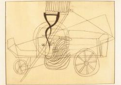 13 Csendélet kocsival, 1936.