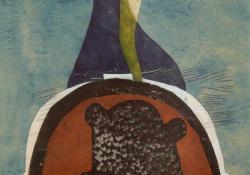 17 Petróleumlámpa síppal, 1937