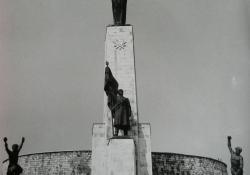 Felszabadulási emlékmű, 1947, Budapest
