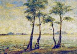 Berényi Balatonpart