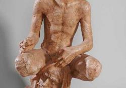 Dávid, 2003, samott, 60 cm