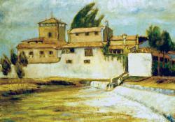 Firenzei vágóhíd