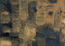 Munkácsy, 2001, olaj, vászon, 120x80 cm