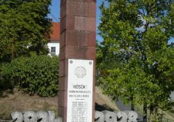 Söjtör hősi emlékműve, 1937, műkő