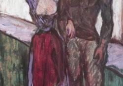 Szerelmesek, 1911.