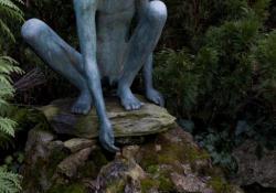 Tiszta forrásból, 1985, bronz