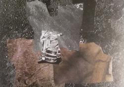 Üveg, fotófestmény