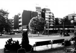 Építészet a 70-es években!