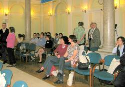 MAMUTT – konferencia, Zalaegerszeg