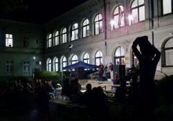 Múzeumok Éjszakája 2015