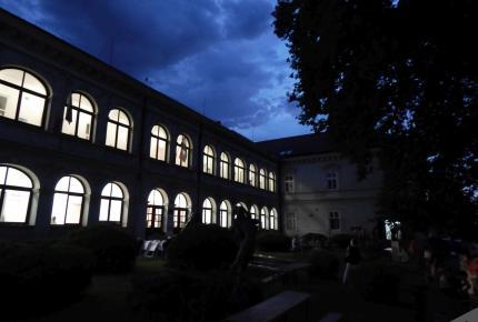 Múzeumok Éjszakája 2016, Göcseji Múzeum