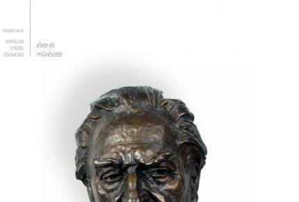 Egy oldal a Kisfaludi Strobl Zsigmondról szóló könyvből