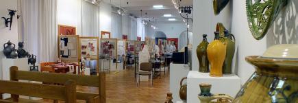 XVI. Élő Népművészet, Országos Népművészeti Kiállítás