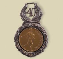 Progressio-érem, 1911, bronz, ltsz. K.76.3.111.